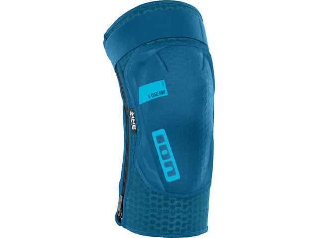 ION K-Traze AMP Zip Pads ocean blue